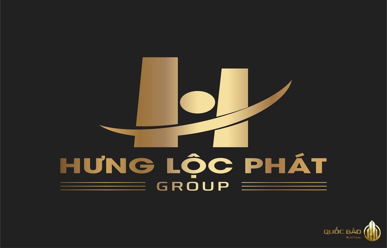 Logo Chủ đầu tư Hưng Lộc Phát
